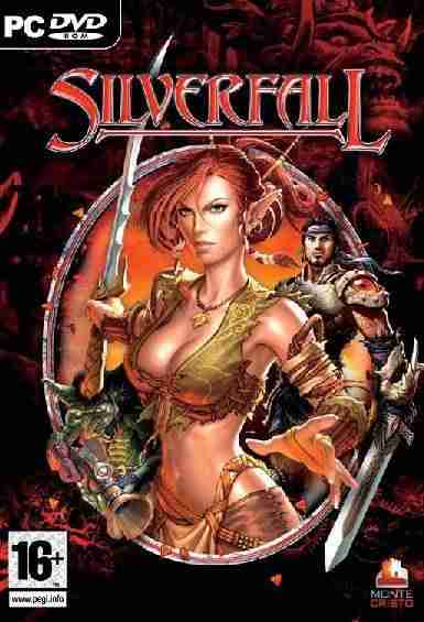 Descargar Silverfall [English] por Torrent